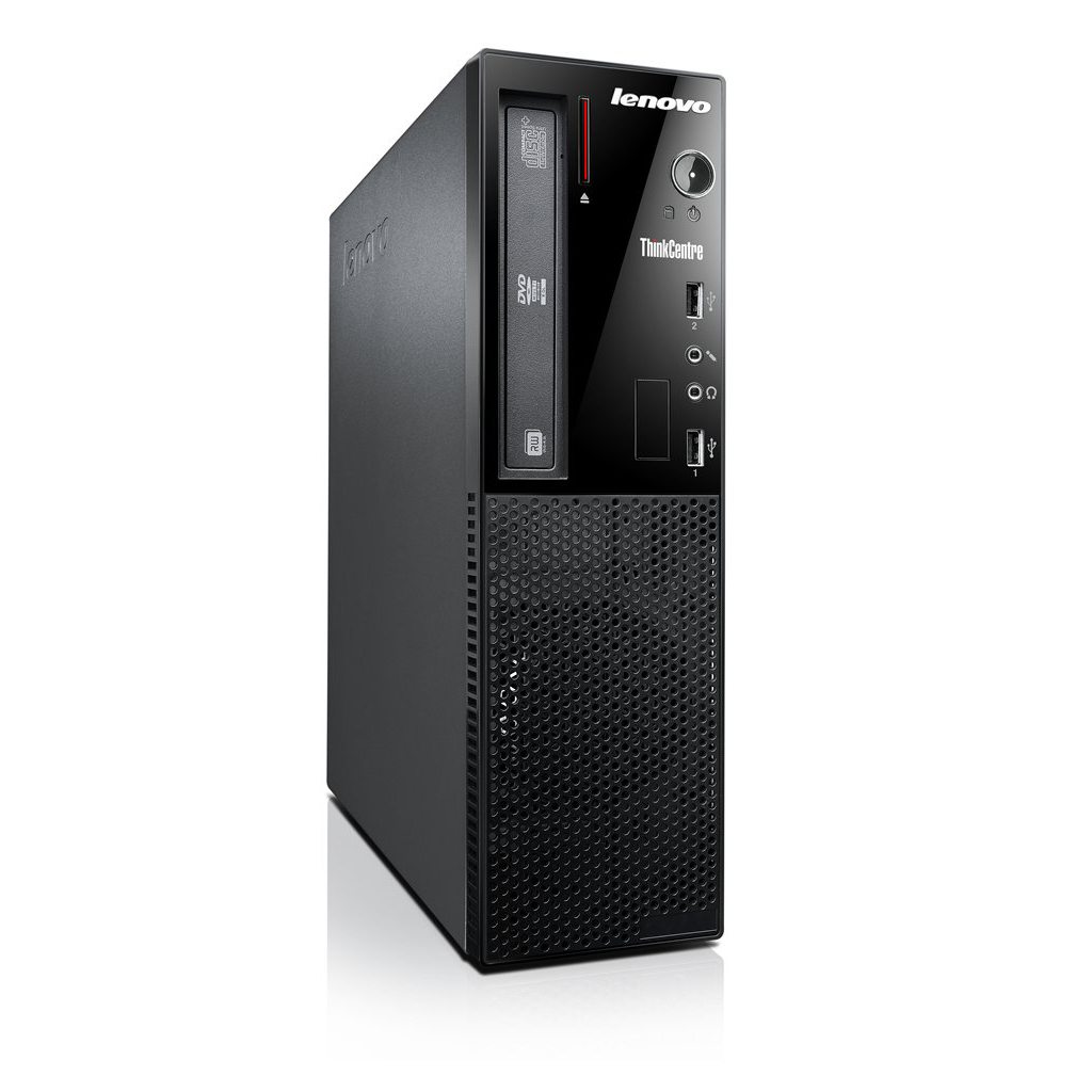 Настольный компьютер Lenovo ThinkCentre Edge 73 Desktop SFF, 10AU00GBRU
