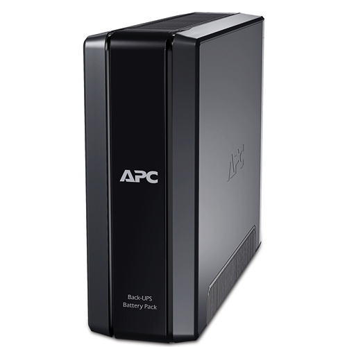 Картинка - 1 Батарея для ИБП APC by Schneider Electric Back-UPS Pro External Battery Pack 24В, BR24BPG