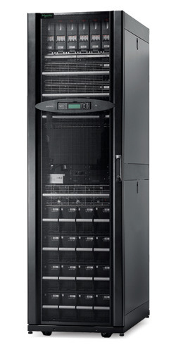 ИБП APC by Schneider Electric Symmetra PX 32000VA, SY32K48H-PD