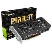 Картинка Видеокарта Palit nVidia GeForce GTX 1660 SUPER GP GDDR6 6GB, NE6166S018J9-1160A