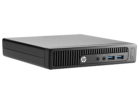 Настольный компьютер HP 260 G1  Mini PC, T4R64ES