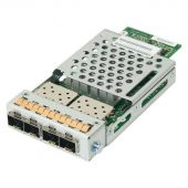 Картинка Модуль расширения INFORTREND EonStor host board Fibre Channel (SFP+) 16 Гб/с, RFC16G1HIO4-0010