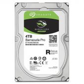 "Картинка Диск HDD Seagate BarraCuda Pro SATA III (6Gb/s) 3.5"" 4TB, ST4000DM006"