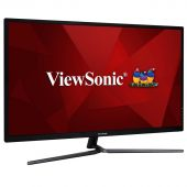 "Картинка Монитор Viewsonic VX3211-MH 32"" IPS Чёрный, VX3211-MH"