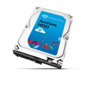 "Картинка Диск HDD Seagate Archive SATA III (6Gb/s) 3.5"" 8TB, ST8000AS0002"