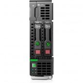 "Картинка Сервер HP Enterprise ProLiant BL460c Gen9 2.5"" Blade, 813195-B21"