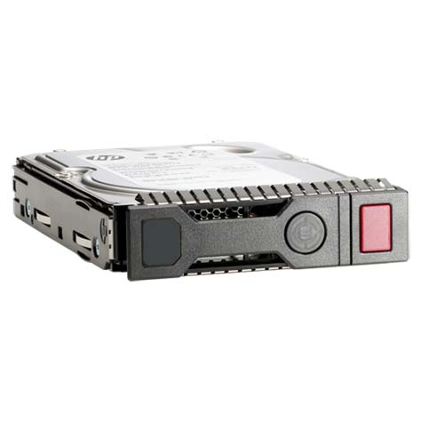 "Диск HDD HP Enterprise SC Midline SAS 2.0 (6Gb/s) 3.5"" 4TB, 695510-B21"