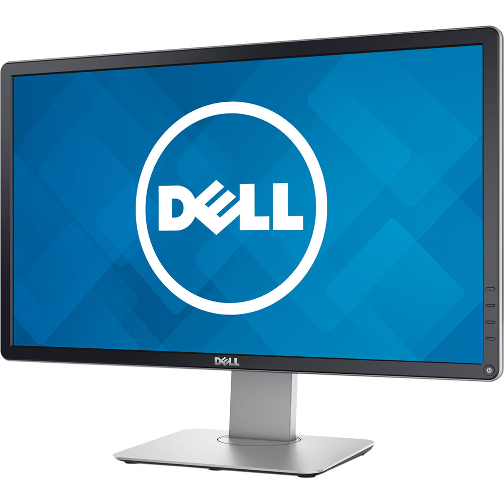 "Монитор Dell P2314H 23"" LED IPS Чёрный, 2314-7858"