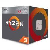 Картинка Процессор AMD Ryzen 3-2200G 3500МГц AM4, Box, YD2200C5FBBOX