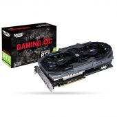 Картинка Видеокарта INNO3D nVidia GeForce RTX 2070 SUPER Gaming OC X2 GDDR6 8GB, N207S2-08D6X-1780VA18