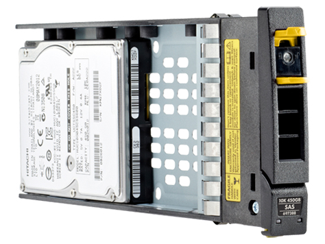"item-slider-more-photo-Фото Диск HDD HP Enterprise M6710 SAS 2.0 (6Gb/s) 2.5"" 900GB, QR496A - фото 1"