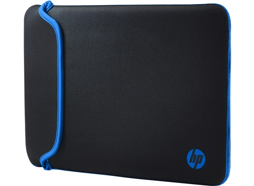 "Чехол HP Chroma Sleeve 14"" Чёрный, V5C27AA"
