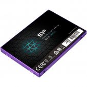 "Картинка Диск SSD SILICON POWER Slim S55 2.5"" 240GB SATA III (6Gb/s), SP240GBSS3S55S25TR"