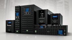 Выбираем ИБП для сервера от CyberPower, Ippon, Huawei