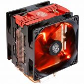 Картинка Радиатор Cooler Master Hyper 212 Turbo LED TDP-150Вт 4-pin, RR-212TR-16PR-R1