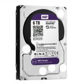 "Картинка Диск HDD WD Purple SATA III (6Gb/s) 3.5"" 6TB, WD60PURZ"