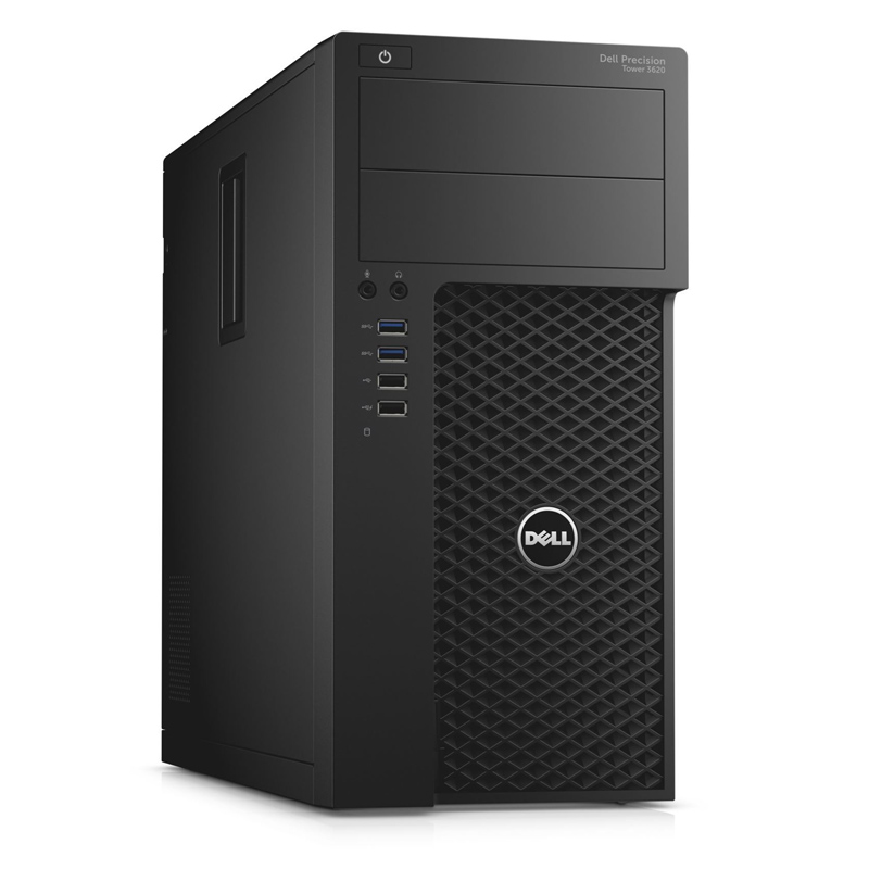item-slider-more-photo-Фото Рабочая станция Dell Precision T3620 Minitower, 3620-4414 - фото 1