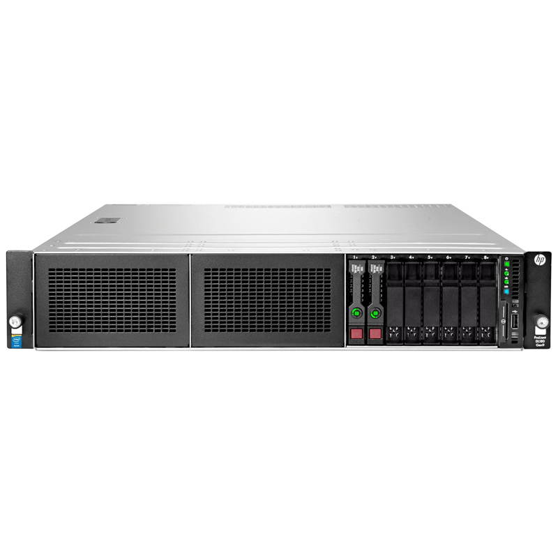 "item-slider-more-photo-Фото Сервер HP Enterprise ProLiant DL180 Gen9 2.5"" Rack 2U, 833988-425 - фото 1"