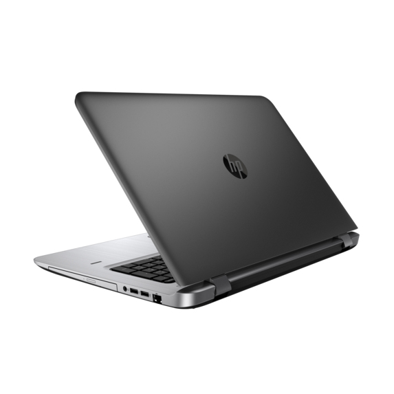 "Ноутбук HP ProBook 470 G3 17.3"" 1920x1080 (Full HD), W4P78EA"
