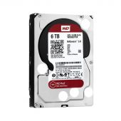 "Картинка Диск HDD WD Red SATA III (6Gb/s) 3.5"" 6TB, WD60EFRX"