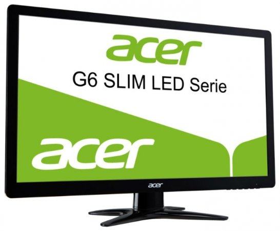 "item-slider-more-photo-Фото Монитор Acer G236HLBbid 23"" LED TN Чёрный, UM.VG6EE.B02 - фото 1"