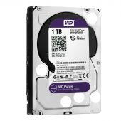"Картинка Диск HDD WD Purple SATA III (6Gb/s) 3.5"" 1TB, WD10PURX"