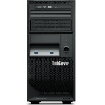 "Картинка Сервер Lenovo ThinkServer TS140 3.5"" Tower 4U, 70A5001TRU"