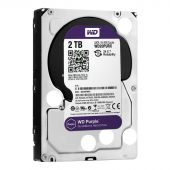"Картинка Диск HDD WD Purple SATA III (6Gb/s) 3.5"" 2TB, WD20PURX"