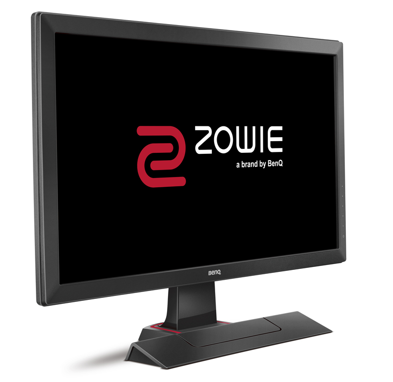 "Монитор Benq RL2455 24"" LED TN Серый, 9H.LF4LB.DBE"