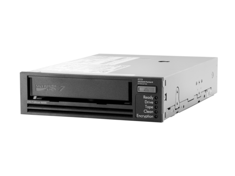 Стример HP Enterprise StoreEver LTO-7 Ultrium 15000 В отсек, N7P36A