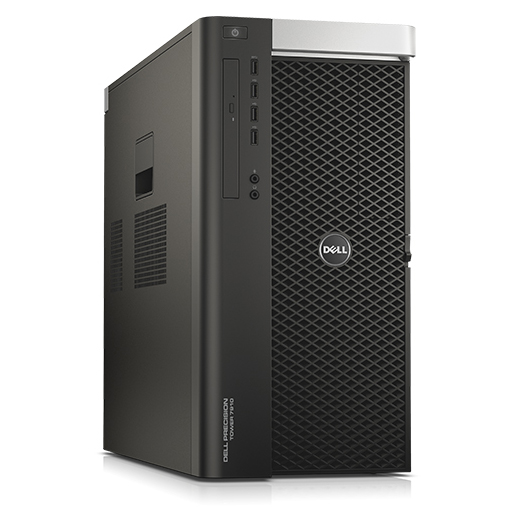 item-slider-more-photo-Фото Рабочая станция Dell Precision T7910 Tower, 7910-0540 - фото 1