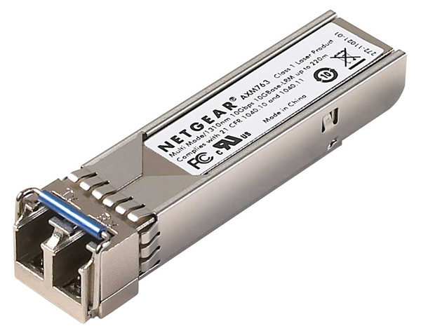 item-slider-more-photo-Фото Трансивер Netgear SFP+ 10GBase-LRM Многомодовый, AXM763-10000S - фото 1