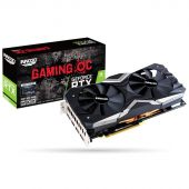 Картинка Видеокарта INNO3D nVidia GeForce RTX 2060 Gaming OC X2 GDDR6 6GB, N20602-06D6X-17311165