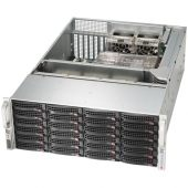"Картинка Сервер AND-Systems Model-A 3.5""+2.5"" Rack 2U, ANDPRO-A16"