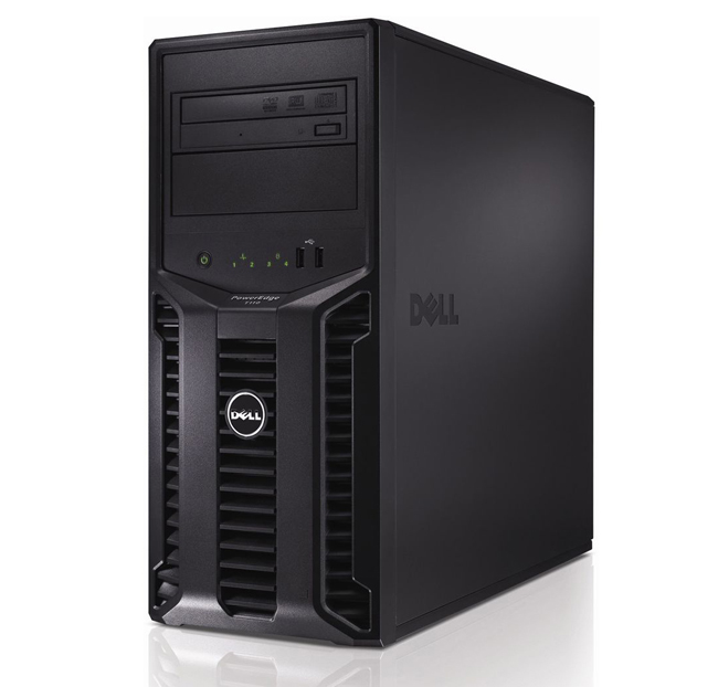 item-slider-more-photo-Фото Сервер Dell PowerEdge T110 II Tower , 210-36957-7 - фото 1