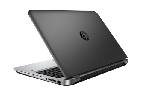 "Ноутбук HP ProBook 450 G3 15.6"" 1920x1080 (Full HD), W4P16EA"