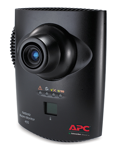 item-slider-more-photo-Фото Контроллер со встроенными датчиками APC by Schneider Electric NetBotz Room Monitor 455, NBWL0455 - фото 1