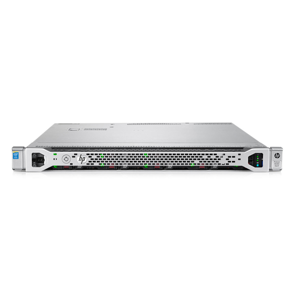 "Сервер HP Enterprise ProLiant DL360 Gen9 2.5"" Rack 1U, 755263-B21"