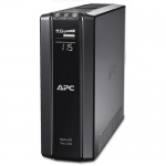 Картинка ИБП APC by Schneider Electric Back-UPS Pro 1200VA, BR1200GI