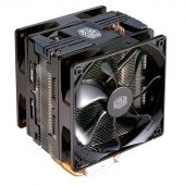 Картинка Радиатор Cooler Master Hyper 212 Turbo LED TDP-150Вт 4-pin, RR-212TK-16PR-R1