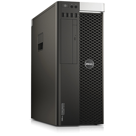 item-slider-more-photo-Фото Рабочая станция Dell Precision T7810 Tower, 7810-0309 - фото 1