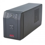 Картинка ИБП APC by Schneider Electric Smart-UPS SC 420VA, Tower, SC420I