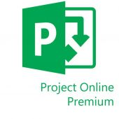 Картинка Подписка Microsoft Project Online Premium Single CSP 1 мес., d85c8762
