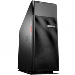 "Картинка Сервер Lenovo ThinkServer TD350 2.5"" Tower 4U, 70DJ001LRU"
