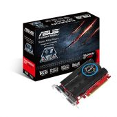 Картинка Видеокарта Asus AMD Radeon R7 240 DDR3 1GB, R7240-1GD3