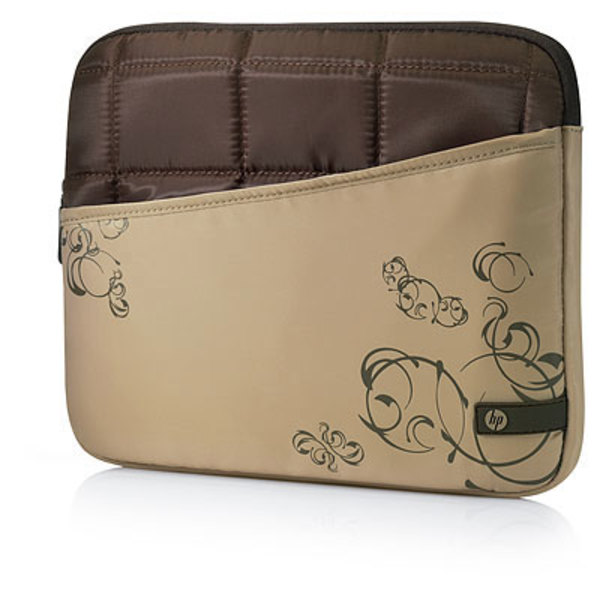 "item-slider-more-photo-Фото Чехол HP Tablet Sleeve Capuccino 9.7"" Бежевый, A1W94AA - фото 1"