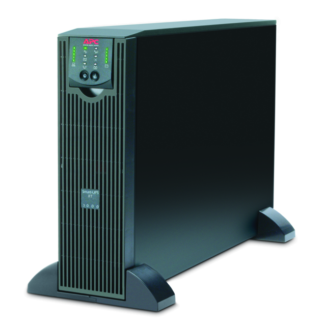 ИБП APC by Schneider Electric Smart-UPS RT 3000VA, SURTD3000XLI