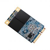 Картинка Диск SSD SILICON POWER M10 mSATA 120GB SATA III (6Gb/s), SP120GBSS3M10MFF
