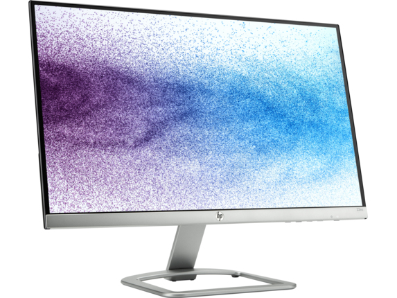 "Монитор HP 22es 21.5"" LED IPS Серебристый, T3M70AA"