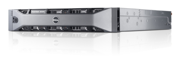 "Система хранения Dell PowerVault MD3820f 24x2.5"" Fibre Channel 16Gb, 210-ACCT-15"